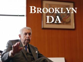 Brooklyn Da: Season 1