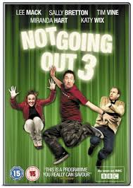 Not Going Out: Season 3