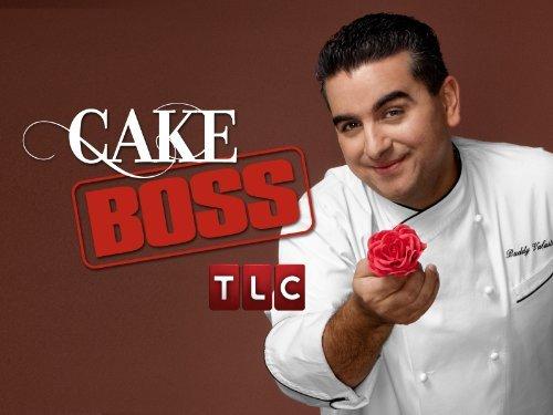 Cake Boss: Season 4