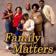 Family Matters: Season 7