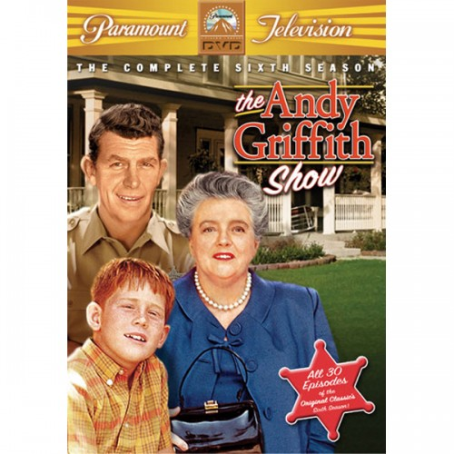 The Andy Griffith Show: Season 6
