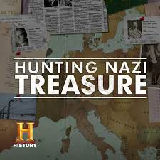 Hunting Nazi Treasure: Season 1