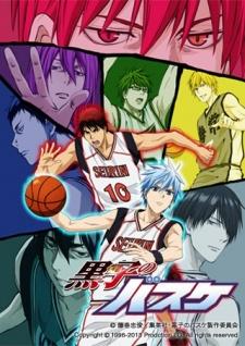Kuroko No Basket 2