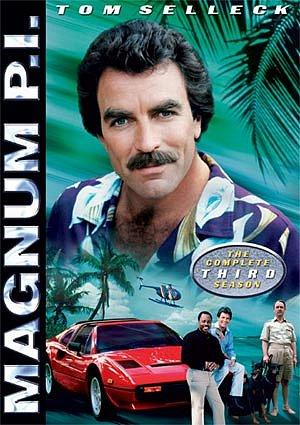 Magnum, P.i.: Season 3