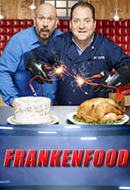 Frankenfood: Season 1
