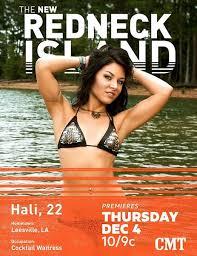 Redneck Island: Season 3