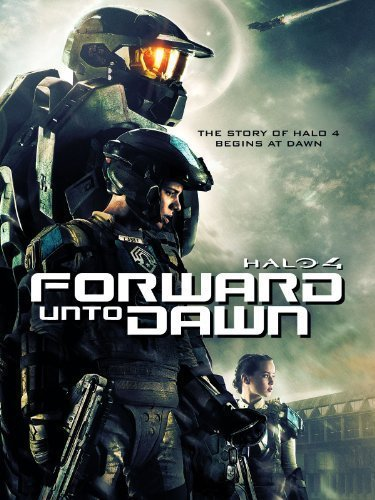 Halo 4: Forward Unto Dawn: Season 1