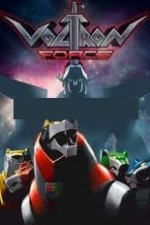 Voltron Force: Season 1