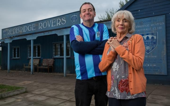 Rovers: Season 1