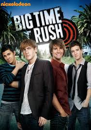 Big Time Rush: Season 1