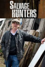 Salvage Hunters: Season 3