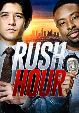 Rush Hour: Season 1