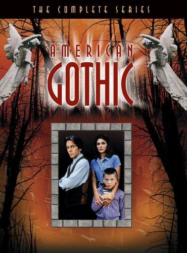 American Gothic: Season 1