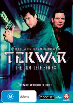 Tekwar: Season 2