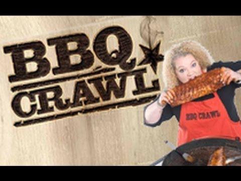 Bbq Crawl: Season 3