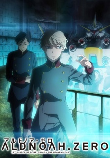 Aldnoah Zero 2nd Season