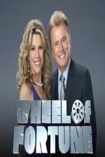 Wheel Of Fortune: Season 32