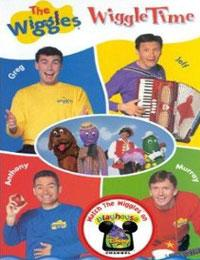 The Wiggles: Season 1