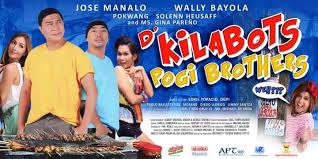 D Kilabots Pogi Brothers Weh