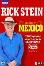 Rick Stein's Road To Mexico: Season 1