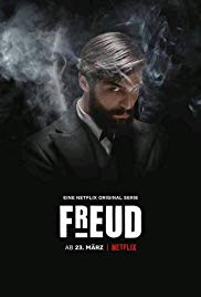 Freud: Season 1