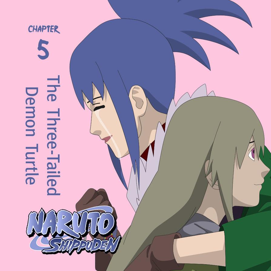 Naruto: Shippuuden: Season 5