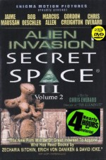 Secret Space 2 Alien Invasion