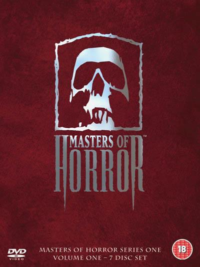 Masters Of Horror: Season 1