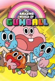 The Amazing World Of Gumball: Season 3