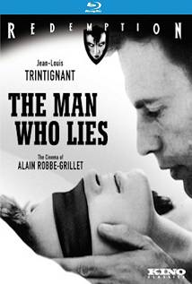 The Man Who Lies