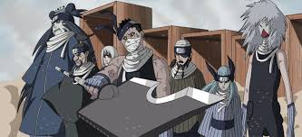 Seven Swordsmen