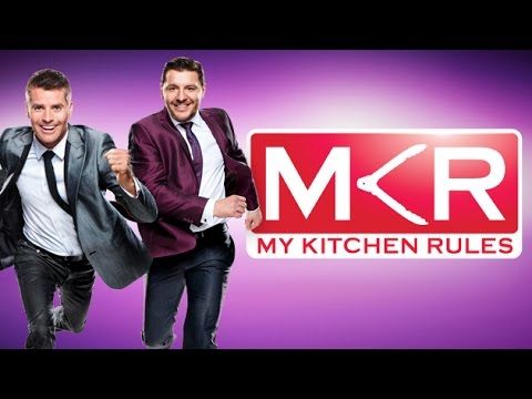 My Kitchen Rules: Season 1