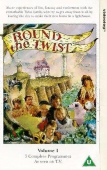 Round The Twist: Season 4