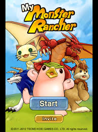Monster Rancher (2000)