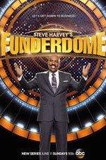 Steve Harvey's Funderdome: Season 1