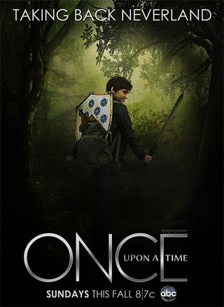 Once Upon A Time: Season 3