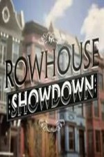 Rowhouse Showdown: Season 1