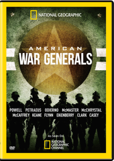 The War Generals