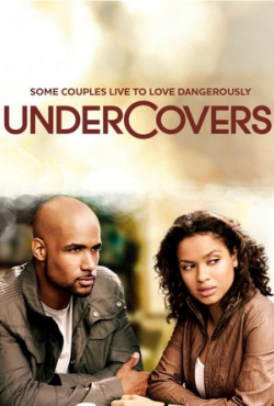 Undercovers: Season 1