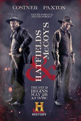 Hatfields & Mccoys: Season 1