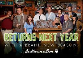 Sullivan & Son: Season 3