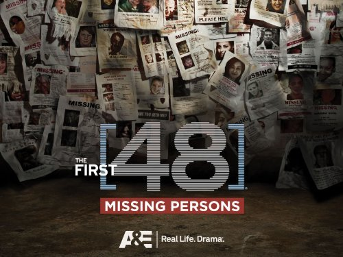 The First 48: Missing Persons: Season 2