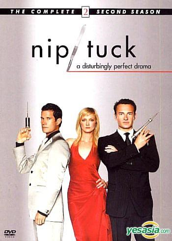 Nip/tuck: Season 2