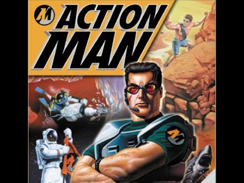 Action Man: Season 1