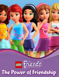 Lego Friends: The Power Of Friendship: Season 3