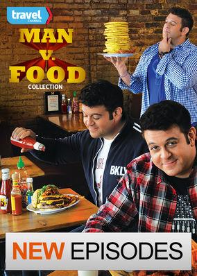 Man V. Food: Season 4