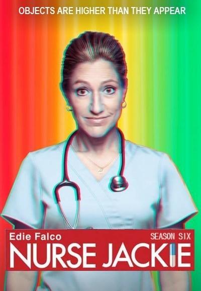 Nurse Jackie: Season 6