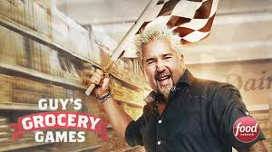 Guy's Grocery Games: Season 6