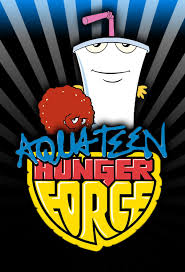 Aqua Teen Hunger Force: Season 9