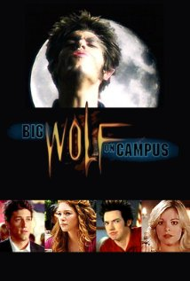 Big Wolf On Campus: Season 1
